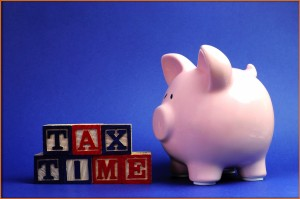 Tax services in Essex